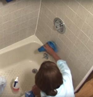 генеральная уборка 1 комнатной квартиры