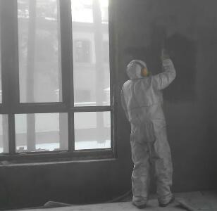 уборка офиса после пожара в москве