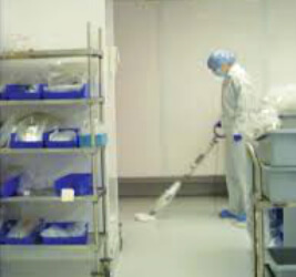 уборка аптек в москве