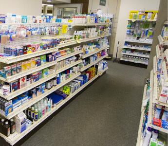уборка аптечных помещений
