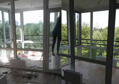 клининг квартиры после ремонта