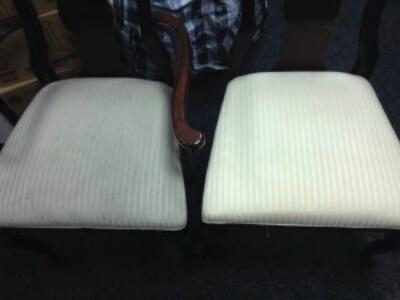 химчистка офисных стульев