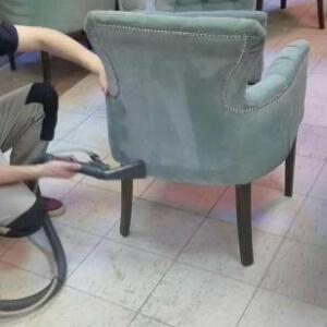 химчистка мебели - кресла