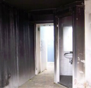клининг после пожара в москве