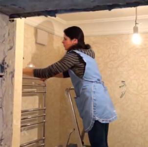 послестроительная уборка квартиры в москве