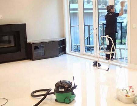 уборка дома после ремонта в москве