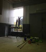 уборка склада после ремонта в москве