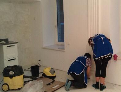 уборка 3 комнатной квартиры после ремонта