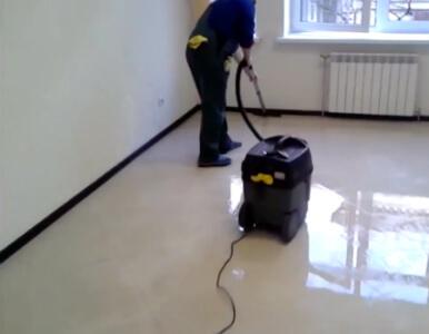 уборка трехкомнатной квартиры после ремонта в москве