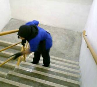 уборка нежилых помещений в москве