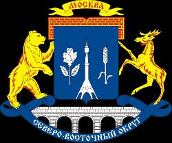 СЗАО Москвы